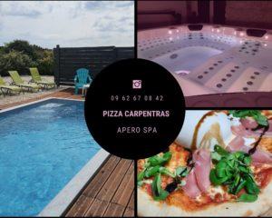 PizzaCarpentras
